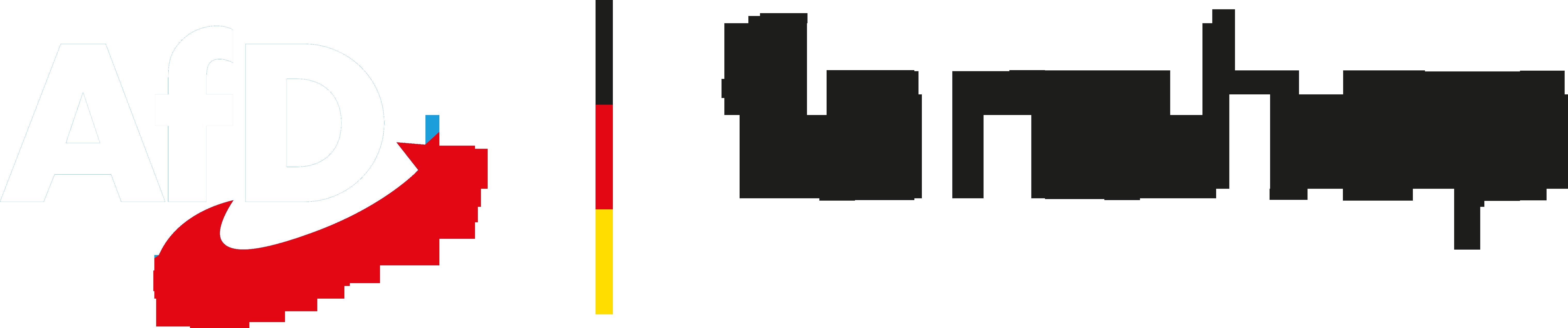 AfD-Fanshop